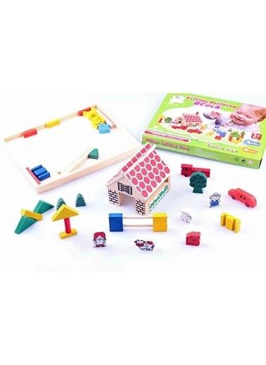 Hobby&Toys Yapı Oyuncakları Renkli
